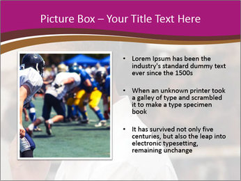 Obama PowerPoint Templates - Slide 13