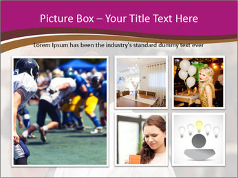 Obama PowerPoint Templates - Slide 19