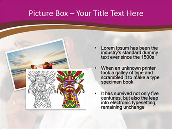 Obama PowerPoint Templates - Slide 20