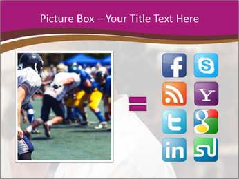 Obama PowerPoint Templates - Slide 21