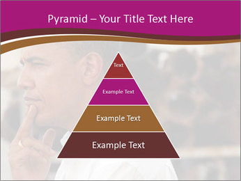 Obama PowerPoint Templates - Slide 30