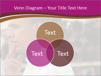 Obama PowerPoint Templates - Slide 33
