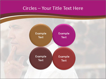 Obama PowerPoint Templates - Slide 38