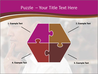 Obama PowerPoint Templates - Slide 40