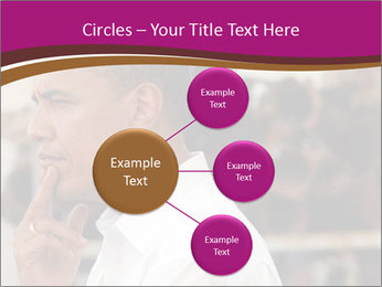 Obama PowerPoint Templates - Slide 79
