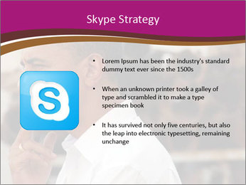 Obama PowerPoint Templates - Slide 8
