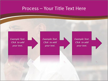 Obama PowerPoint Templates - Slide 88