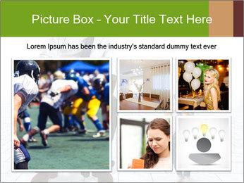 Big boss PowerPoint Templates - Slide 19