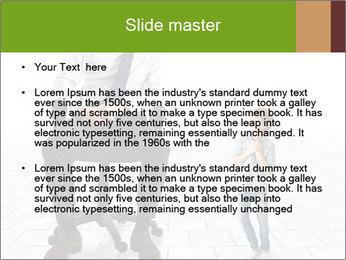 Big boss PowerPoint Templates - Slide 2