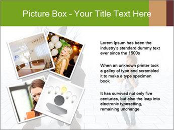 Big boss PowerPoint Templates - Slide 23