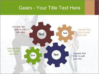 Big boss PowerPoint Templates - Slide 47
