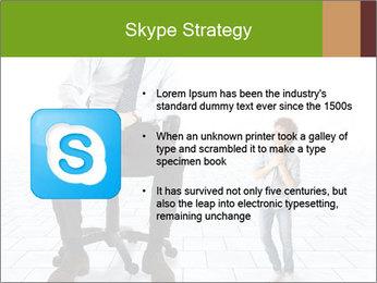 Big boss PowerPoint Templates - Slide 8