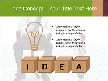 Big boss PowerPoint Templates - Slide 80