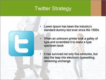 Big boss PowerPoint Templates - Slide 9