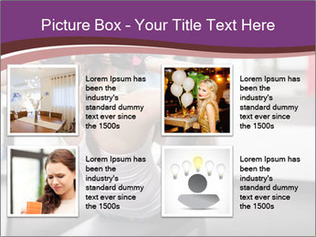 Training PowerPoint Templates - Slide 14