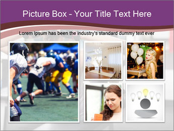 Training PowerPoint Templates - Slide 19