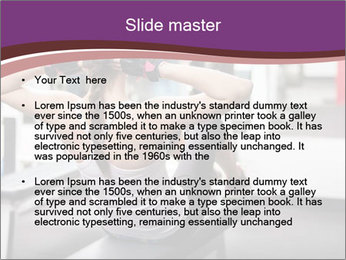 Training PowerPoint Templates - Slide 2