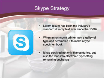 Training PowerPoint Templates - Slide 8