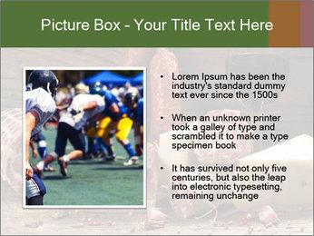 Meat PowerPoint Template - Slide 13