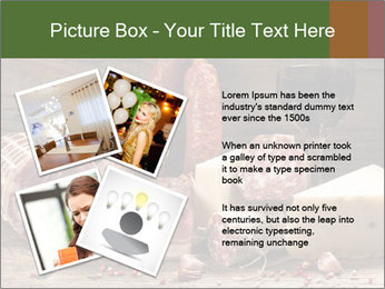 Meat PowerPoint Templates - Slide 23