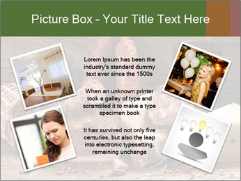 Meat PowerPoint Templates - Slide 24