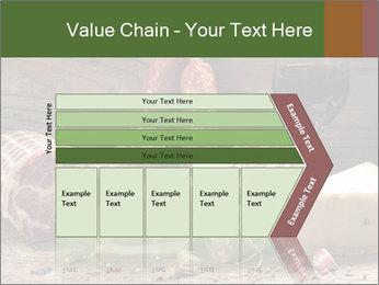 Meat PowerPoint Template - Slide 27