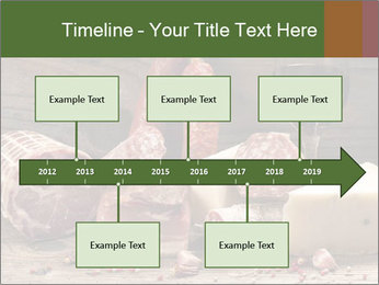 Meat PowerPoint Templates - Slide 28