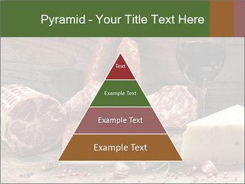 Meat PowerPoint Template - Slide 30