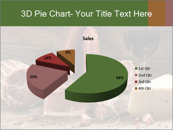 Meat PowerPoint Templates - Slide 35