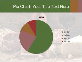 Meat PowerPoint Templates - Slide 36