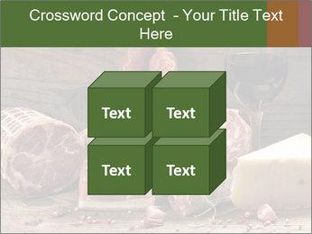 Meat PowerPoint Template - Slide 39