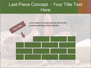 Meat PowerPoint Templates - Slide 46