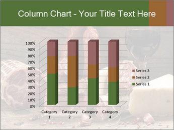 Meat PowerPoint Template - Slide 50