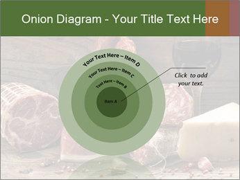 Meat PowerPoint Template - Slide 61