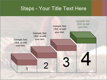 Meat PowerPoint Templates - Slide 64