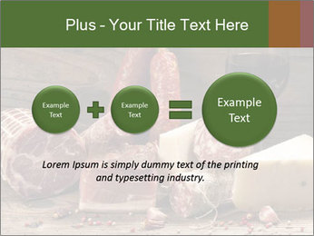Meat PowerPoint Templates - Slide 75
