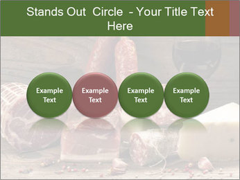 Meat PowerPoint Templates - Slide 76