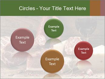 Meat PowerPoint Templates - Slide 77