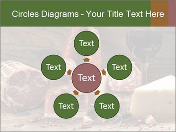Meat PowerPoint Templates - Slide 78