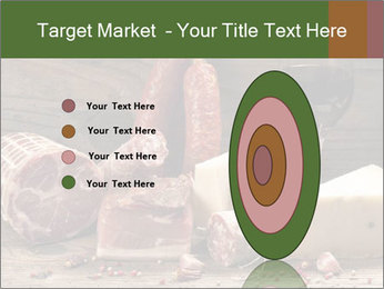 Meat PowerPoint Templates - Slide 84