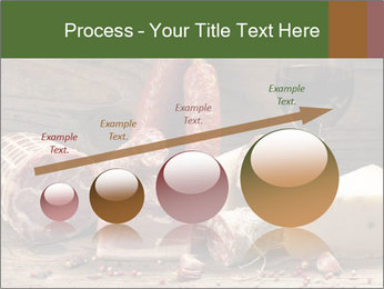 Meat PowerPoint Templates - Slide 87