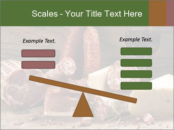 Meat PowerPoint Templates - Slide 89
