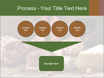 Meat PowerPoint Templates - Slide 93