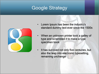 Horse PowerPoint Templates - Slide 10
