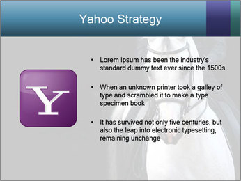Horse PowerPoint Template - Slide 11