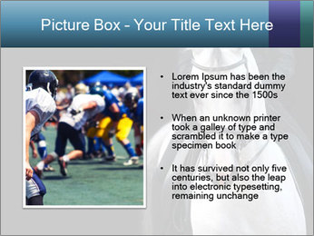 Horse PowerPoint Template - Slide 13