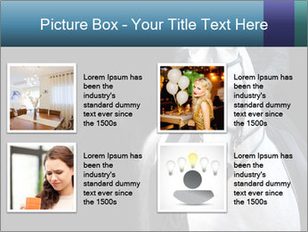 Horse PowerPoint Templates - Slide 14