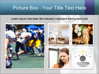 Horse PowerPoint Templates - Slide 19