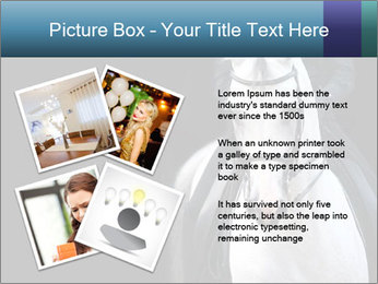 Horse PowerPoint Template - Slide 23