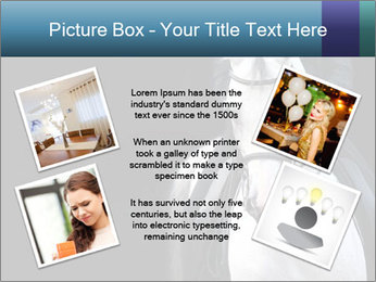 Horse PowerPoint Template - Slide 24